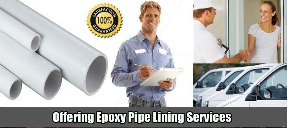 Invisible Excavations Epoxy Pipe Lining