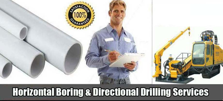 Invisible Excavations Directional Drilling